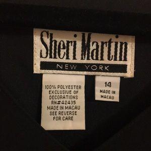 Sheri Martin